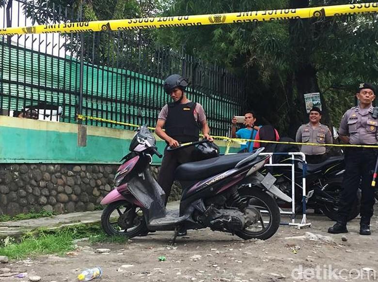 Kapolri: 19 Terduga Teroris Diamankan Pascabom Mapolrestabes Medan