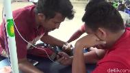 Video Mesum Mahasiswi Beredar di Kendari, Polisi Turun Tangan
