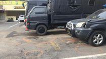Ini Kesaksian Polisi Korban Luka saat Bom Medan Meledak