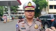 Menurut Polisi, Penabrak GrabWheels di Senayan Sempat Turun Mobil