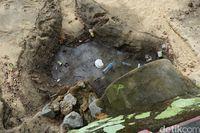 Miris, Pantai Kesukaan Turis Di Perbatasan Ini Tak Ada Listrik