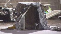 Tragis! Balita 2 Tahun di Kanada Tewas Usai Tertimpa Pendingin Udara