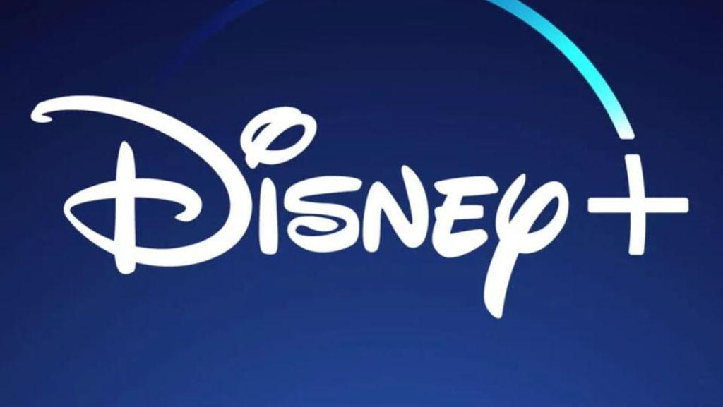 Disney+ Pesaing Netflix Sambangi Indonesia Tahun 2020