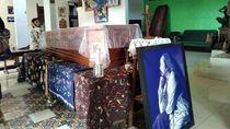 Keraton Yogyakarta: Djaduk Adalah Seniman yang Menginspirasi Generasi Muda