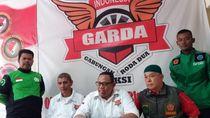 Garda Mengecam Pelaku Bom Bunuh Diri di Medan Pakai Atribut Ojol