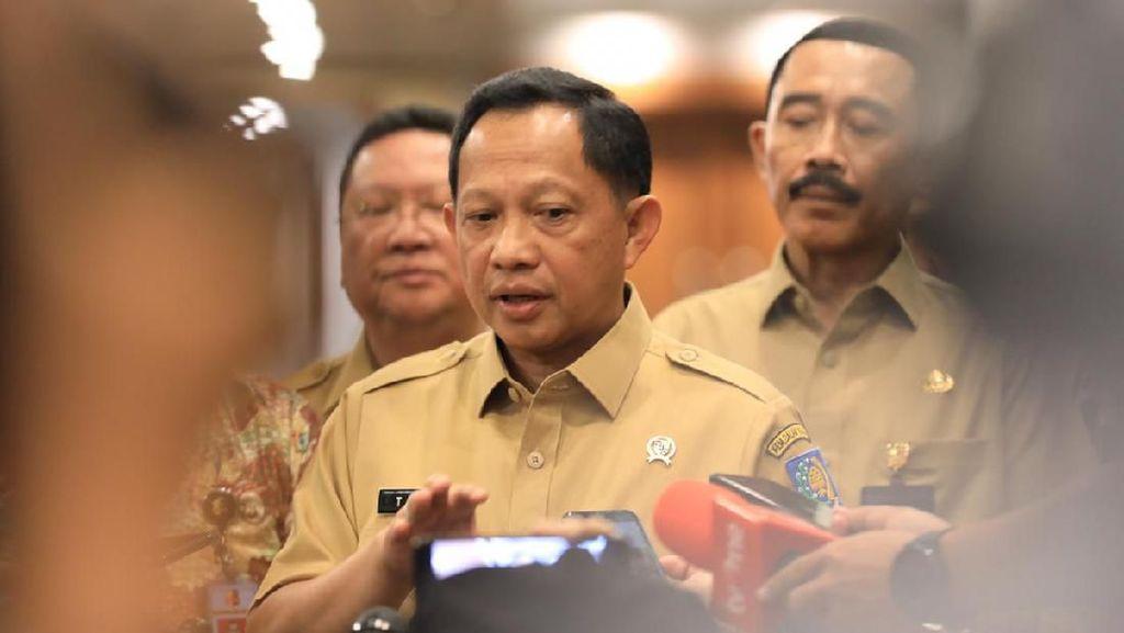 Bahaya Banyak Anak Muda Nganggur, Tito Karnavian: Bencana Demografi