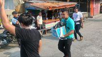 Geledah Rumah di Belawan Medan, Polisi Bawa Barang Bukti 1 Boks