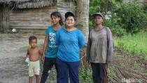 Cerita Pulau Perbatasan Utara RI yang Dihuni Para Janda