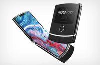 Ponsel Motorola Razr Segera Meluncur, Ini Spek & Harganya