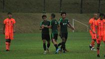 Jadwal Pertandingan Uji Coba Timnas U-23 Vs Iran