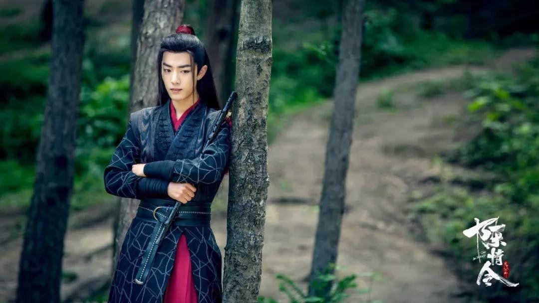 pria paling tampan se-Asia