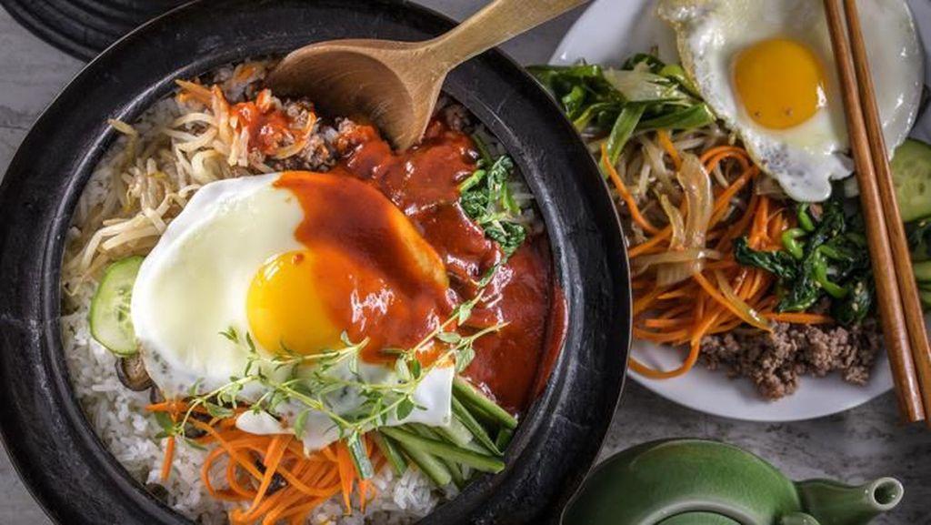 Demam Drama Korea, Ini 5 Makanan yang Sering Muncul di Dalamnya