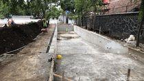 Ini Fasilitas Kolam Renang bak Hotel di Rumah Dinas Ridwan Kamil
