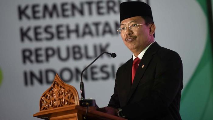 Anugerah Menteri Kesehatan dalam rangka memperingati Hari Kesehatan Nasional ke-55 digelar di Jakarta. Sejumlah pihak meraih penghargaan dalam ajang ini.
