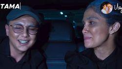Kejutan! Ussy Sulistiawaty Booking 1 Studio Bioskop untuk Ultah Andhika