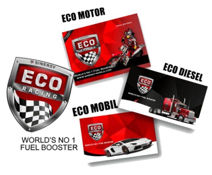 Mengenal Eco Racing Bisnis Mlm Penghemat Bbm Eks Investasi Ilegal