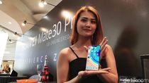 Black List Dicabut AS, Huawei Bisa CLBK dengan Google
