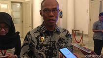 BPBD DKI Antisipasi Longsor di Jaksel-Jaktim Saat Musim Hujan