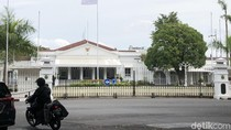 Ridwan Kamil Bangun Kolam Renang di Rumah Dinas