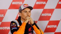 Pensiun dari MotoGP, Jorge Lorenzo Hidupnya Bakal Lebih Sehat?