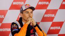 Lorenzo Comeback ke MotoGP, Marquez: Dia Takut Naik Honda