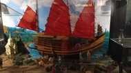 Mengintip Kejayaan Maritim Indonesia di Tanjung Priok