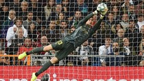 Baru Kebobolan 12 Gol, Madrid Jadi Juara Liga Spanyol Musim Ini?