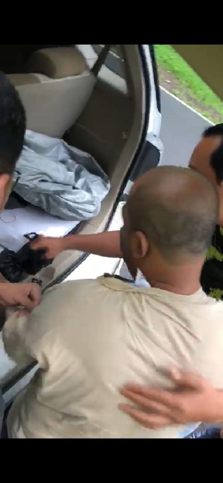 Pengiriman Bahan Peledak Potasium ke Bali Digagalkan, 100 Detonator Diamankan