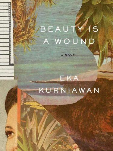 Novel 'Cantik Itu Luka' Masuk Deretan Terjemahan Terbaik Versi Lithub