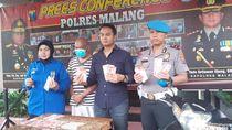 Peras Warga Rp 20 Juta Terkait Sengketa Tanah, Kades di Malang Diamankan