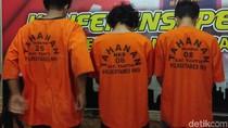 3 Anak Teknik Tersangka, Polisi Buru Otak Penyerang Mahasiswa UMI Makassar