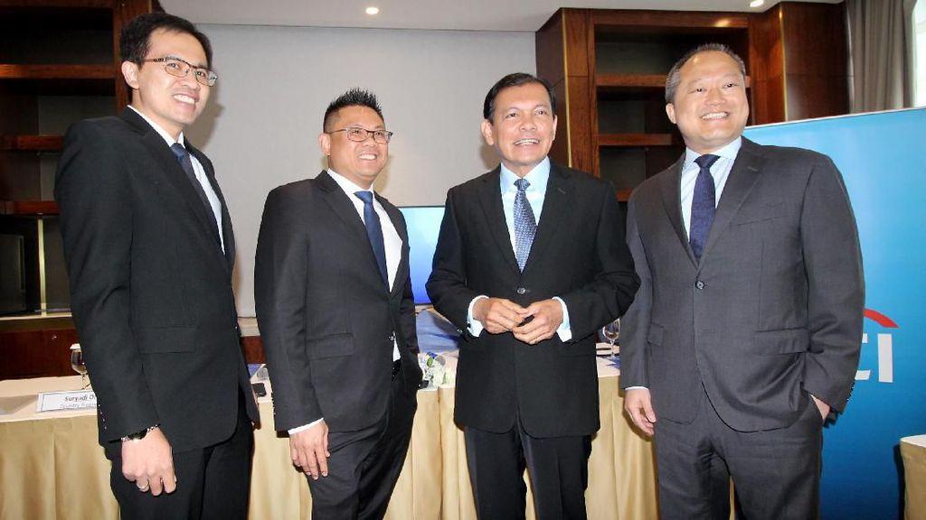 Citibank Bukukan Laba Bersih Rp 2,4 Triliun