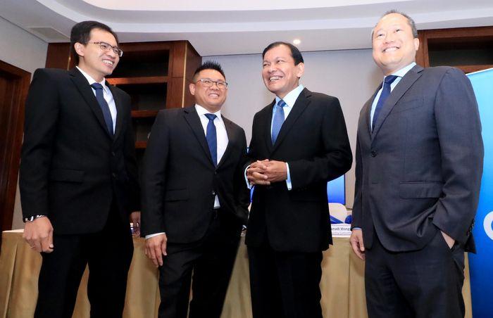 Pertumbuhan Laba Bersih berkontribusi terhadap peningkatan rasio Return on Equity (ROE) menjadi 19,14%, meningkat dari 11,55% pada triwulan ketiga 2018 dan Return on Asset (ROA) meningkat menjadi 4,82% tumbuh dari 3,02% pada periode yang sama tahun lalu. Foto: dok. Citi Indonesia