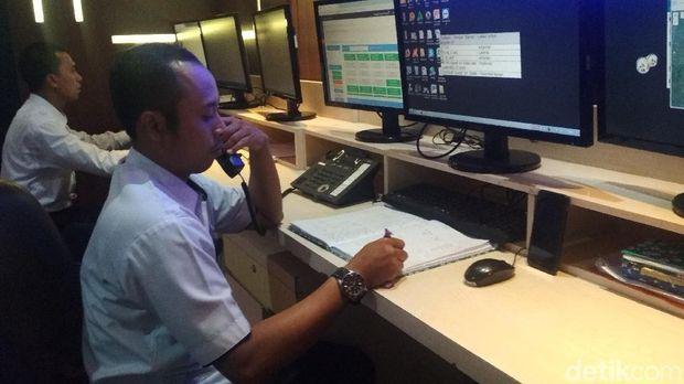 RS ini punya sistem layanan darurat yang terpantau secara online.