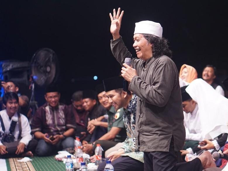 Foto: Bentang Pustaka/ Istimewa