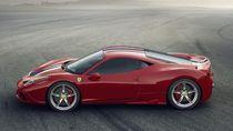 Ferrari Selundupan Bisa Rugikan Negara