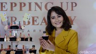 Wajib Pakai Makeup Saat ke Kampus, Prilly Latuconsina Jago Dandan Sendiri