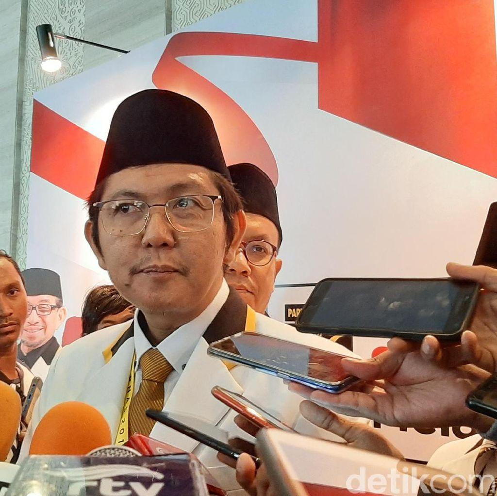 PKS Hormati Pilihan Mantan Kadernya yang Gabung Partai Gelora