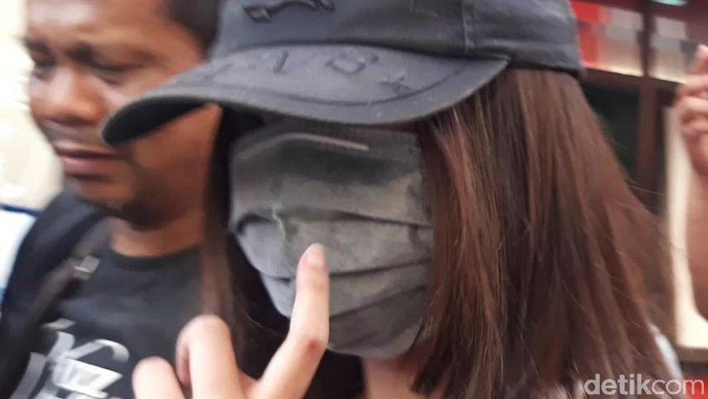 Public Figure IS Jadi Saksi Kasus Prostitusi Online Finalis Putri Pariwisata PA
