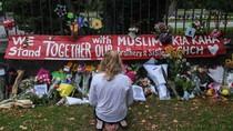 Detik-detik Pelaku Teror di Selandia Baru Ngaku Bersalah