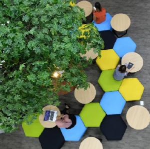 Intip Tiga Coworking Space di Jakarta Barat yang Strategis