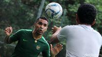 Kembali ke Jakarta, Beto dan Evan Dimas Latihan Terpisah dari Timnas U-23