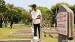 Reza Rahadian Boyong Bintang Habibie & Ainun 3 Ziarah
