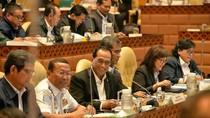 4 Agenda Kemenhub: Bangun Perbatasan hingga Ibu Kota Baru