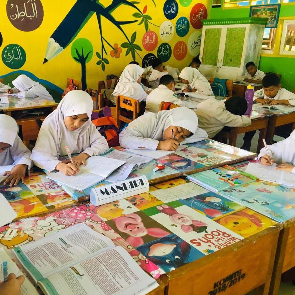 KPK Minta Kepala Daerah Bikin Aturan Pendidikan Antikorupsi di Sekolah