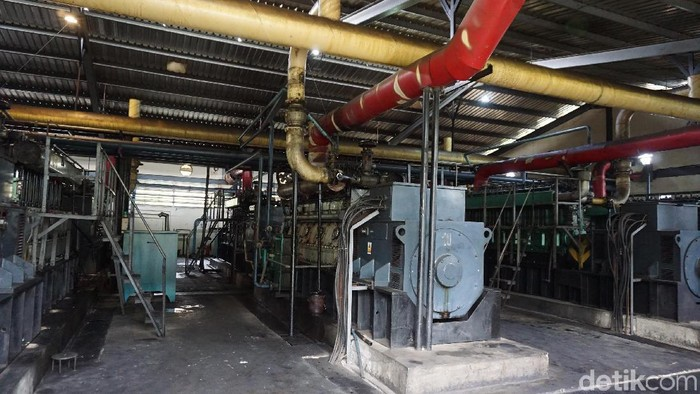 Pembangkit Listrik Tenaga Gasifikasi Biomassa (PLTGBm) Pulau Kundur