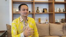 Jerry Sambuaga: Airlangga Solid Pimpin Golkar