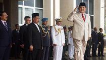 Dikritik PKS, Dahnil Jelaskan Maksud Prabowo Kirim Taruna ke Luar Negeri