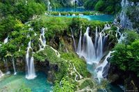 9 Pemandangan Terindah di Dunia yang Bikin Takjub