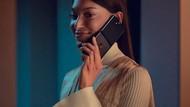 Tampang Motorola Razr Reborn Harga Rp 21 Juta